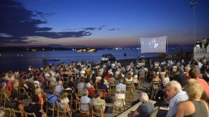 Acaba el cicle de cinema vora el mar