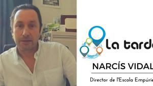 La Tarda - Narcís Vidal