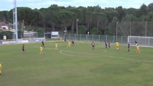 El FC l'Escala obre la segona volta contra el Júpiter a casa