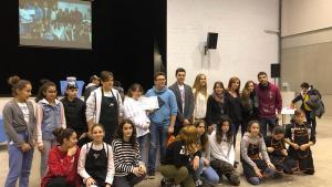 López Brothers guanyen la segona edició del concurs Mostra't Cheff de l'Escala