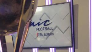 Dos equips del FC l'Escala, al MIC 2019