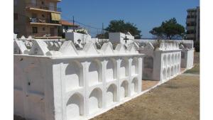 Xerrada sobre les millores al Cementiri Mariner