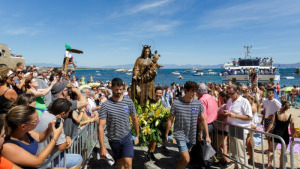 Festa del Carme i de Sant Pere
