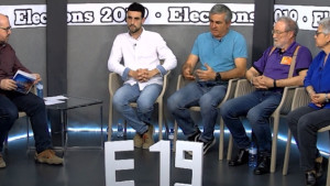 EM'16: La Jornada electoral 26/05/19 (II)
