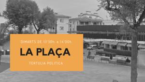 La Plaça 12/06/18
