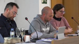 La UBET puntualitza el contingut de la carta sobre les obres del carrer Enric Serra