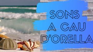 Sons A Cau d'Orella 01/09/19