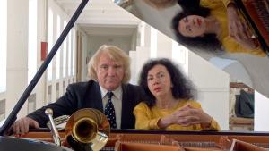 El piano virtuós i el Paganini del trombó
