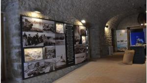L'Alfolí és candidat a millor museu d'Europa