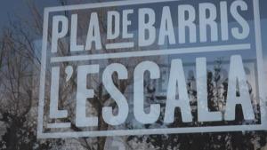 El Pla de Barris s'acomiada de l'Escala