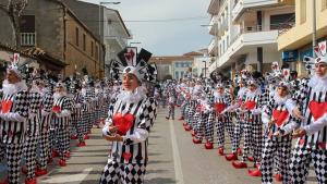 Odissea en el desert i Tribu africana, guanyadores del Carnaval de l'Escala