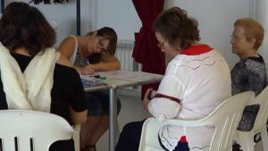 Inscripcions als tallers de la memòria de tardor