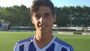 Ignasi Masó fitxa pel FC l'Escala