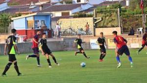 El FC l'Escala perd a Mataró per culpa d'una falta directa (2-1)