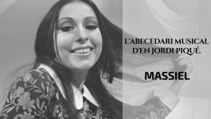 L'abecedari musical d'en Jordi Piqué - Massiel