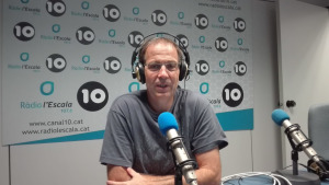 Entrevista - Toni Rovira