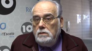 Ramon Ministral continuarà quatre anys més al capdavant del Casal del jubilat