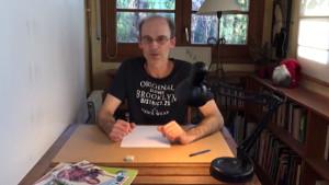 Escalencs confinats - Carles Román