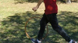 Empúries ensenya com jugaven els antics grecs i romans