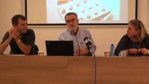 Aquest divendres, conferència sobre la distròfia muscular infantil de Duchenne
