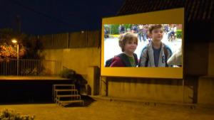 El cine al CER de dijous supera rècords d'assistència