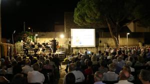 50 anys i més, concert de Sardanes del CER