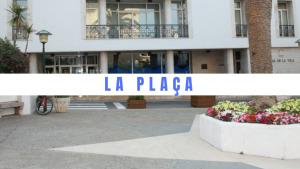 La Plaça (política) 25/09/18