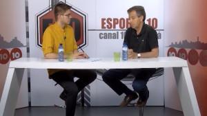 Detalls de la nova temporada del FC l'Escala