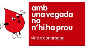 Anna Sánchez és la nova delegada del Banc de Sang a l'Escala