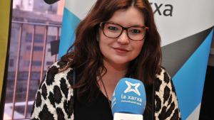 Entrevista a Cristina Cantal