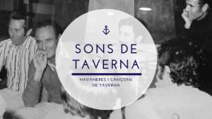 Sons de Taverna - Mi madre fue una mulata (Morralla)