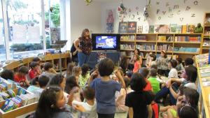 15 dies d'activitats a la Biblioteca Víctor Català