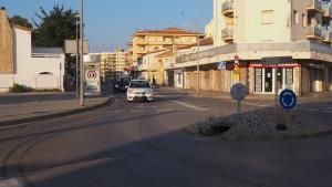 S'asfalten carrers per un valor de 490mil euros