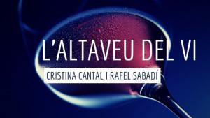 L'Altaveu del Vi - Degustació