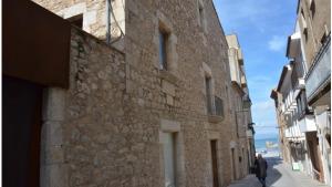 L'Alfolí de la Sal passarà a ser el gran museu històric de l'Escala