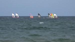Suspès el Mundial de Windsurf que es disputa anualment en aigües del Golf