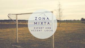 Zona Mixta Express 25/08/17