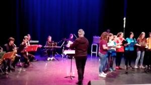 Portes Obertes a l'Escola de Música El Gavià