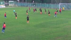 Un segon equip i un equip femení objectius principals del FC L'Escala