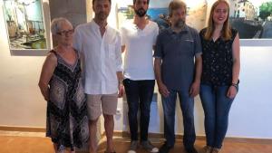 Gonzalo Rodríguez torna al gavià un any després