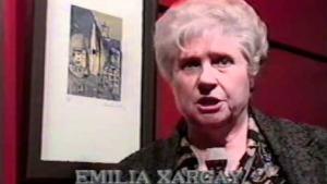 La Unesco recorda Emília Xargay
