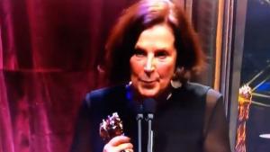 Rosa Ros guanya un Gaudí per El fotógrafo de Mathausen