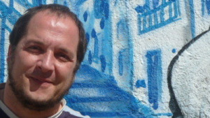 Entrevista a David Fernàndez
