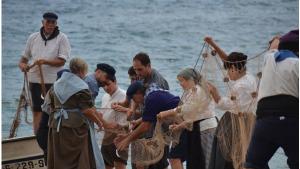 La Festa de la Sal vol ser Patrimoni de la UNESCO