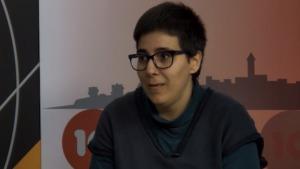 Entrevista de confinament  - Jordina Costa