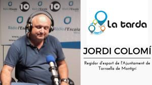 La Tarda - Jordi Colomí i Núria Borrell