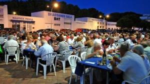 Diada del Soci amb activitats nàutiques i sopar