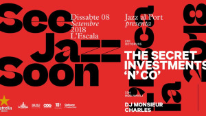 See Jazz Soon l'Escala 2018