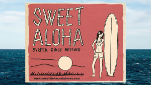 200 dones al Sweet Aloha 2019