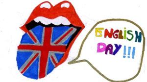 Les escoles celebren el 1er English Day